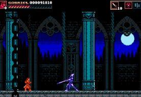 Lords of Exile, platform in 8 bit, in uscita entro fine anno su console e PC!