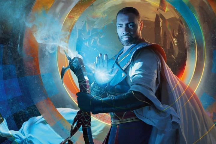 Magic the Gathering Core Set 2021