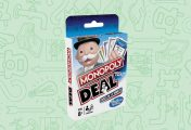 Monopoly Deal - Recensione