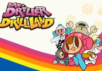 Mr. DRILLER DrillLand - Recensione