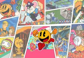 Namco Museum Archives Vol. 1 & Vol. 2 - Recensione