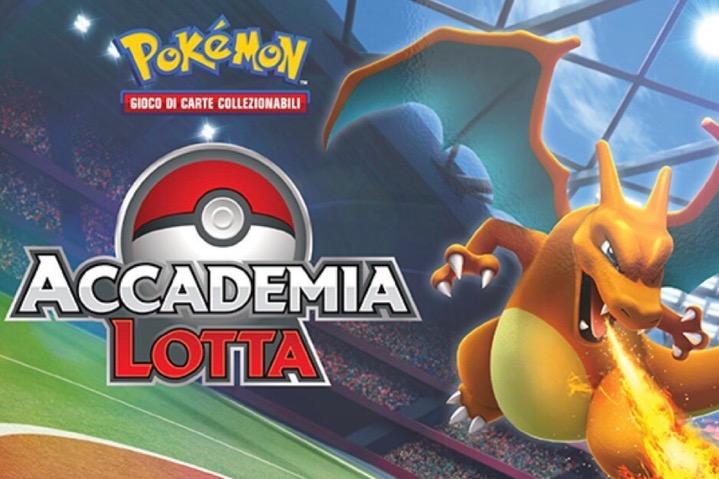 Accademia Lotta, disponibile da oggi il gioco da tavolo ispirato al GCC Pokémon!