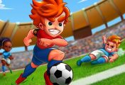 Super Soccer Blast, giochiamo con questo nuovo calcistico arcade