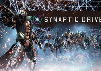 Synaptic Drive su Nintendo Switch, i nostri primi minuti di gioco!