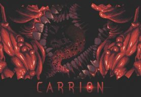 Carrion - Recensione