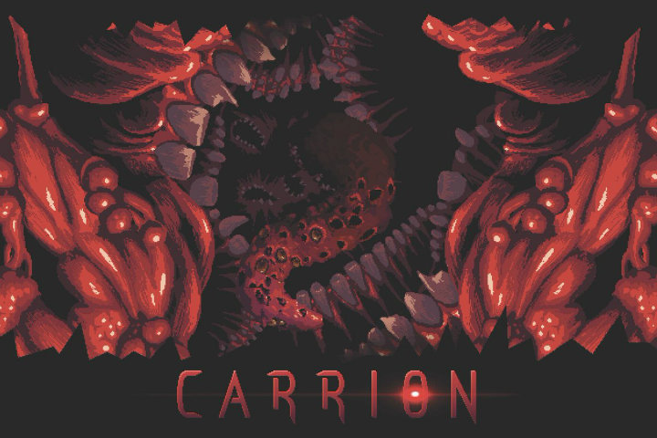 Carrion – Recensione