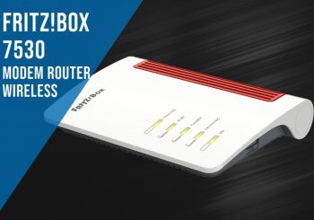 AVM FRITZ!Box 7530 - Recensione