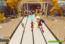 Kingdom Hearts: Melody of Memory annunciato a sorpresa su Nintendo Switch, PS4 e Xbox One!
