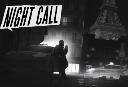 Night Call - Recensione
