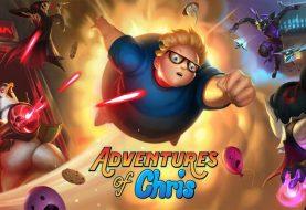 Adventures of Chris, il platform d'avventura ha una finestra d'uscita su PC e Nintendo Switch!