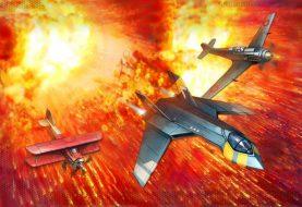 Aircraft Evolution, l'action game aereo è in arrivo questo mese su console!