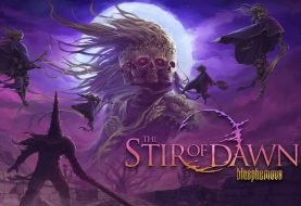 Blasphemous, il DLC gratuito The Stir of Dawn è ora disponibile su PC e console!