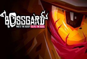 BOSSGARD, il multiplayer boss fight è in arrivo la prossima settimana su Nintendo Switch!