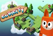 Cubicity su Nintendo Switch, i nostri primi minuti di gioco!