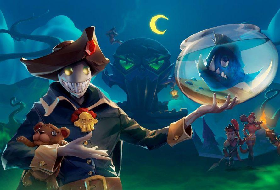 Darkestville Castle, il punta e clicca è in arrivo ad agosto su Nintendo Switch, PS4 e Xbox One!