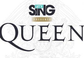 Let's Sing presents Queen vi farà cantare le canzoni della band ad ottobre su console!
