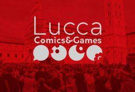 Novità importanti per il Lucca Comics & Games 2020