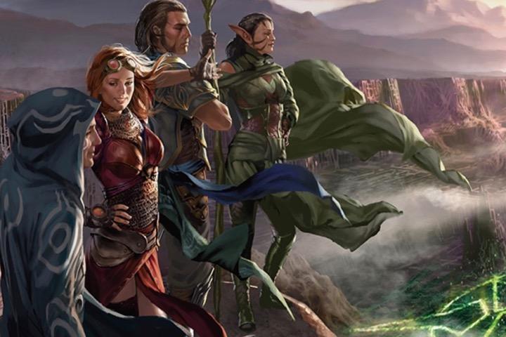 Magic the Gathering: Rinascita di Zendikar. Annunciato un nuovo tipo di buste