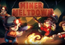 Miner Meltdown, il gioco multiplayer arriverà questa estate su Nintendo Switch e Xbox One!