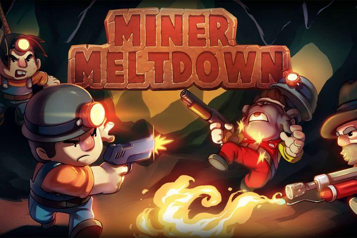 Miner Meltdown, il gioco multiplayer arriverà questa estate su Nintendo Switch e Xbox One!
