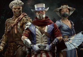 Mortal Kombat 11: Aftermath, in arrivo la prossima settimana il primo pacchetto di skin estive!