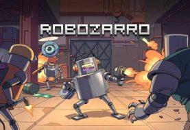 Robozarro, il gioco d'azione è in arrivo su Nintendo Switch, PS4 e Xbox One!
