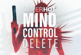 Superhot: Mind Control Delete è in arrivo la prossima settimana su PC, PS4 e Xbox One!