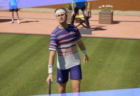 Tennis World Tour 2: rivelati dettagli sul gioco