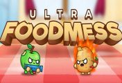 Ultra Foodmess su Nintendo Switch, i nostri primi minuti di gioco!