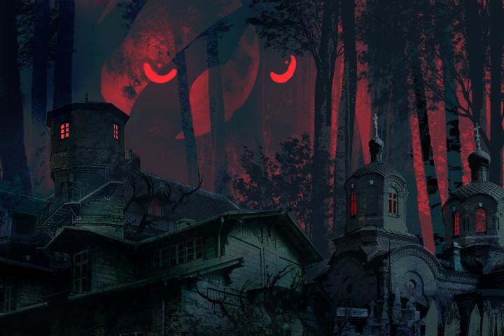 Werewolf: The Apocalypse – Heart of the Forest – Anteprima della Visual Novel su Steam
