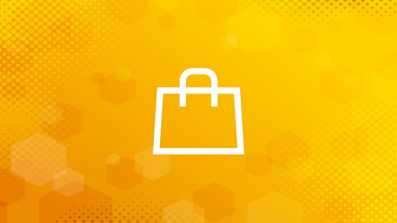 Aggiornamento eShop