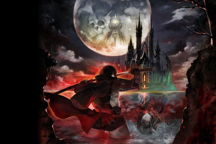 Bloodstained: Curse of the Moon 2, disponibile il nuovo update con la Legend Mode su PC e console!