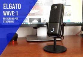 Microfono Elgato WAVE:1 - Recensione