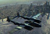 Iron Wings, giochiamo con lo sparatutto di volo italiano