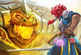 Alchemist Adventure, il gioco d'azione e avventura ha un periodo d'uscita su PC e console!