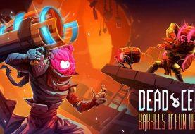 Dead Cells, disponibile l'update Barrels o' Fun su PC, più avanti anche su console!