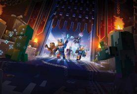 Minecraft Dungeons, il DLC Creeping Winter arriverà a settembre su PC e console!