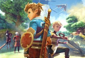 Oceanhorn 2: Knights of the Lost Realm arriverà su Nintendo Switch