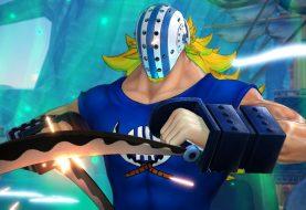 One Piece Pirate Warriors 4, annunciato Killer come personaggio DLC!