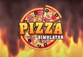 Pizza Simulator annunciato per PC e console!