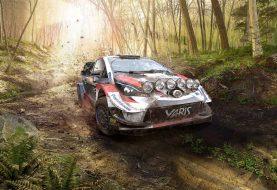 WRC 9, annunciato il ritorno del Rally del Giappone!