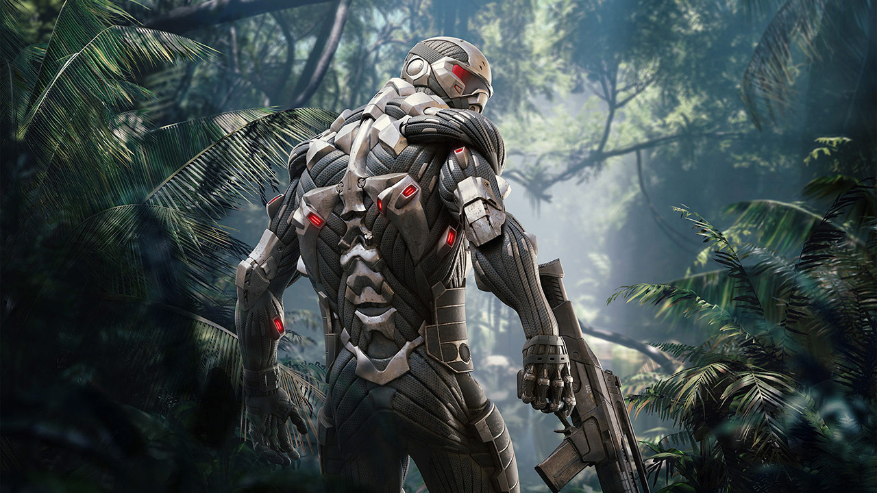 Crysis Remastered per Switch