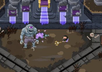 The Ambassador: Fractured Timelines, i nostri primi minuti di gioco su Switch