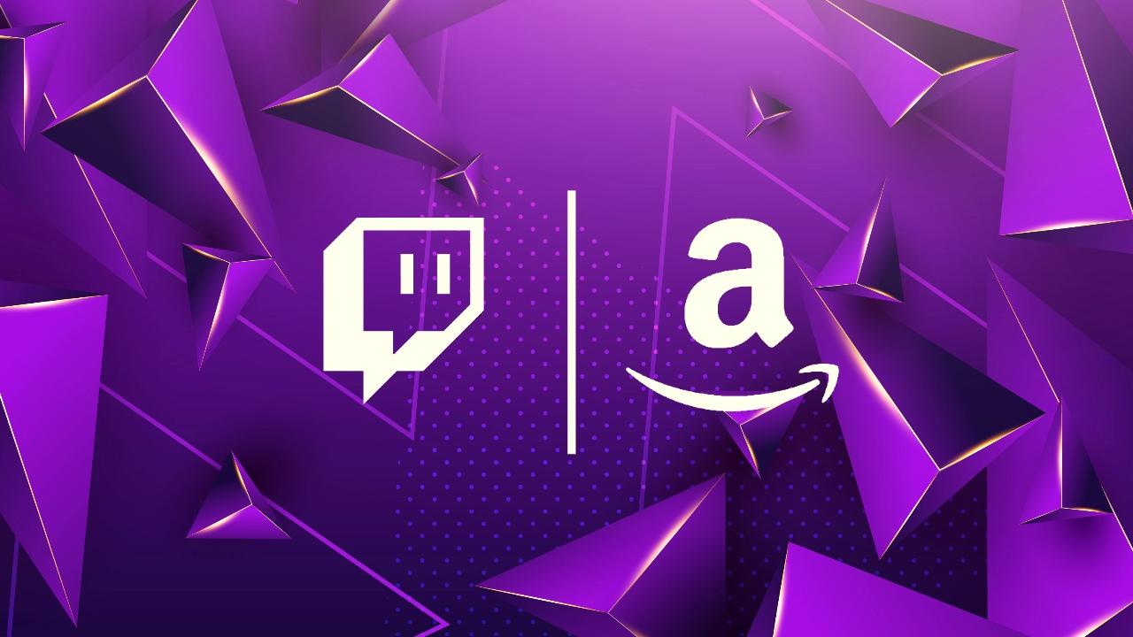 Amazon Games – Twitch Prime