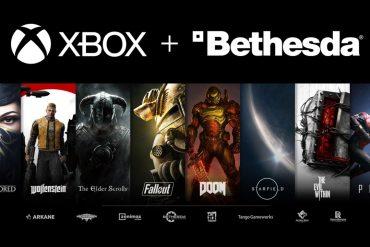 Microsoft Xbox Games Studios
